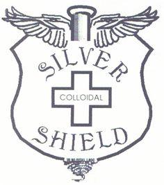 Colloidal Silver On Pinterest Silver Nanoparticles