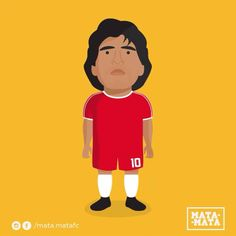 Discover & share this Maradona GIF with everyone you know. GIPHY is how you search, share, discover, and create GIFs. Argentina Football Team, Diego Armando, Messi, Soccer, Racing, River, Club, Sport, Fictional Characters