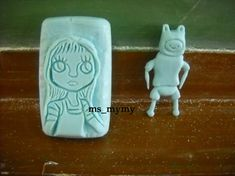 soap carving inspiration
