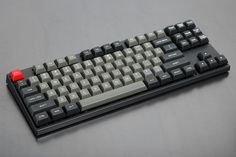 DSA Dolch Key Set - Massdrop