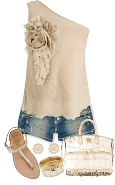 """Untitled #637"" by mzmamie ❤ liked on Polyvore"