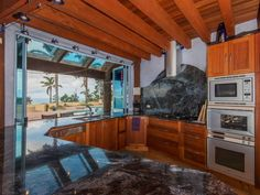 Resort-Style Eco-Retreat