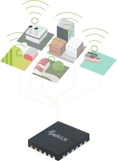 Technology - PsiKick