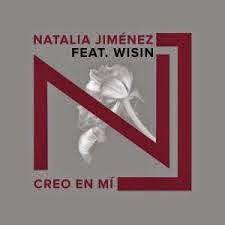 Natalia Jiménez - Creo en Mi ft Wisin