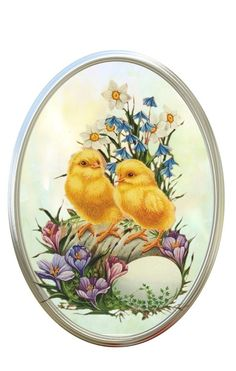 Easter Art, Easter Eggs, Easter Pictures, Easter Parade, Rock Painting Designs, Easter Printables, Decoupage Paper, Egg Decorating, Christmas Centerpieces