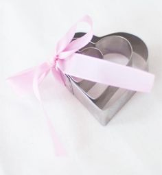 acottageinthewoods:    ~ heart cookie cutters via issuu ~ posted by acottageinthewoods