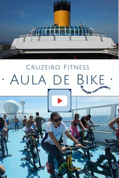 Cruzeiro Fitness. Aulas no Navio. Aula de Bike no navio. Aula de Bike no Cruzeiro Fitness. Cruzeiros Costa. Navega Costa. Exercícios no Navio. Atividades físicas no navio. O que fazer em um cruzeiro. O que fazer em um cruzeiro fitness. Atividades físicas em um cruzeiro. Aula de Bike. Spinning. #viajarcorrendo #bike #bikelovers #auladebike #spinning #cruzeirofitness