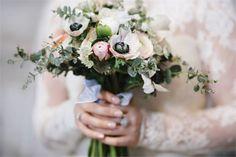 very pretty bouquet :)