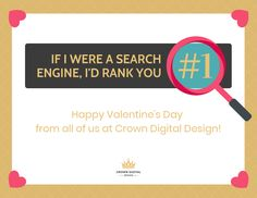 Happy Valentine's Day! 💕 Happy Valentines Day, Marketing