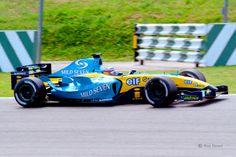 Fernando Alonso,circuit de Montmel,Catalunya