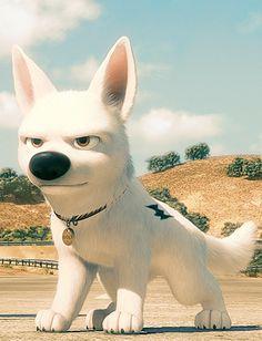 Bolt © Disney Animation Studios