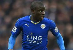 Kante one of the best in the Premier League - Wenger