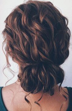 """70 Gorgeous Wedding Hairstyles That Make You Say """"Wow!"""" bridal hairstyles, updos, upstyle, wedding h Ball Hairstyles, Formal Hairstyles, Ponytail Hairstyles, Bride Hairstyles, Summer Hairstyles, Cute Hairstyles, Gorgeous Hairstyles, Updos, Bridesmaid Hair"""
