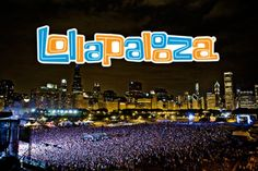 Beginner's Guide to Surviving #Lollapalooza #Chicago | Renter Resources