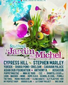 Le Jardin du Michel @ Bulligny (54)