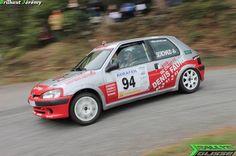 Peugeot 106 S16 F2000