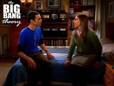 The Big Bang Theory - An Intimate Relationship