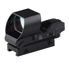 Cheap scope parallax, Buy Quality dot sight scope directly from China red green dot Suppliers: Tactical Hunting 4 Style Reticle Reflective Red Green Dot Sight Scope Parallax Free Picatinn Mount Green Dot, Red Green, Hunting Scopes, Rifle Scope, Red Dots, Holographic, Lens, Stuff To Buy, Ebay
