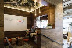 Dropbox headquarter by ASD, San Francisco – California » Retail Design Blog