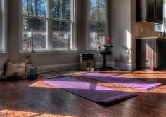 6 Tips to Create a Yoga Space at Home https://www.facebook.com/pages/Yoga-Society/321264924688164