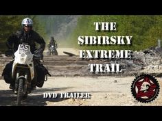 Sibirsky Extreme Trail [2012] - DVD Trailer v1.27