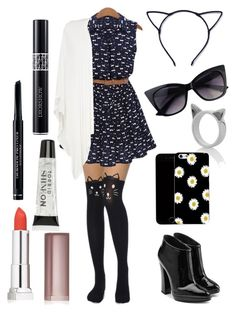 """Aesthetic #22"" by meg-hulan on Polyvore"