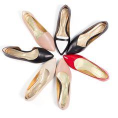Untitled Heels, Fashion, Heel, Moda, Fashion Styles, High Heel, Fashion Illustrations, Stiletto Heels, High Heels