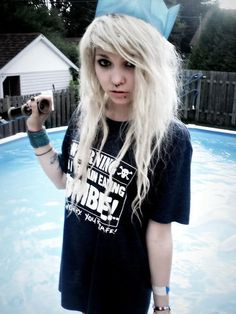 Dat hair tho =O