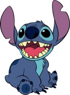 Now, I'm gonna try to draw stitch from Lilo and Stich, maybe it'll turn out! Lilo Ve Stitch, Lelo And Stitch, Lilo And Stitch Quotes, Lilo And Stitch Drawings, 626 Stitch, Cute Disney Wallpaper, Cartoon Wallpaper, Stich Disney, Lilo And Stitch Tattoo