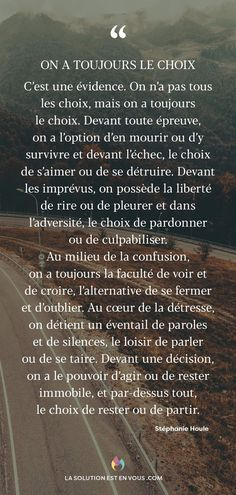 Quotations, Qoutes, French Quotes, Positive Affirmations, Positive Thoughts, Great Quotes, Philosophy, Wisdom, Positivity