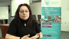 Smart Future - ас. д-р Веселина Спасова