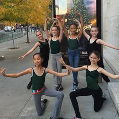 Good luck to the young dancers auditioning for The School of American Ballet on March 27, 28 and April 3 and 7.  https://net.sab.org/winter-term/2017-18-winter-term-auditions---6-to-10-year-olds  Link in bio. #DancerNYC #YoungDancer #sab_nyc #Ballet #BalletKid #BalletStudent #Dancers #dancing #futureballerinas👯 #balletgirl #Ballerina #dancergirl #dancer