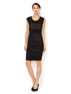 Chloe Pointelle Sheath Dress Catherine Malandrino Chloe Pointelle Sheath Dress $169