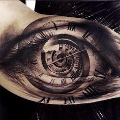 Tattoos by Oscar Akermo | Inked Magazine