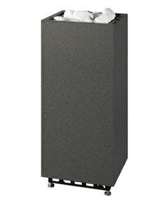 Rae Musta 6,8 kW | Tulikivi