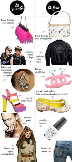 tá quente / tá frio: candy colors, bolsa de festa, brincos... - Juliana e a Moda | Dicas de moda e beleza por Juliana Ali