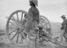 British Artillery - Second Boer War British Army Uniform, World Conflicts, British Armed Forces, British Colonial, African History, World History, Military History, Warfare, Soldiers