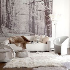 ideas on how to style your sheepskin