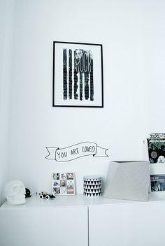 Cissy Wears: Felix's Room on La Petite Blog