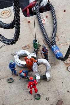 Slings & Shackles - Oilpro.com