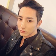 [Update] Lee soohyuk's instagram:안녕.