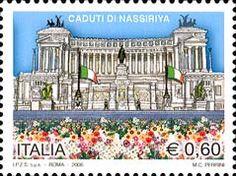 Omaggio ai caduti di Nassiriya (2006)
