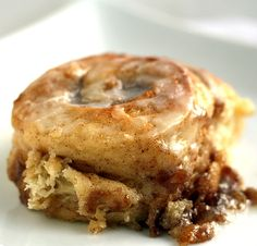 Cinnamon Rolls - Sprinkled with Flour Best Cinnamon bun EVER !! I have been making it for years never fail!