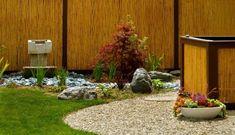 jardin japonais unique déco originale