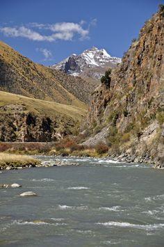 Mt. Gado Jowa  Tibet