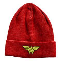 Köp Wonder Woman Mössa till bra pris online. Vi har Nordens största utbud med blixtsnabba leveranser. Välkommen in och fynda, vi har allt till...