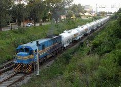 CRÓNICA FERROVIARIA: Uruguay: Unión Ferroviaria denuncia a A.F.E. por c...