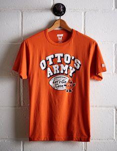 NCAA by Outerstuff NCAA Virginia Tech Hokies Youth Girls Fan-Tastic Short Sleeve Tee Orange Youth Large 14