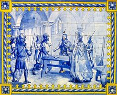 Tratado de Zamora - Portugal