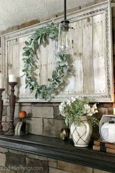 13 Totally Unique Ways to Dress Your Home for Fall